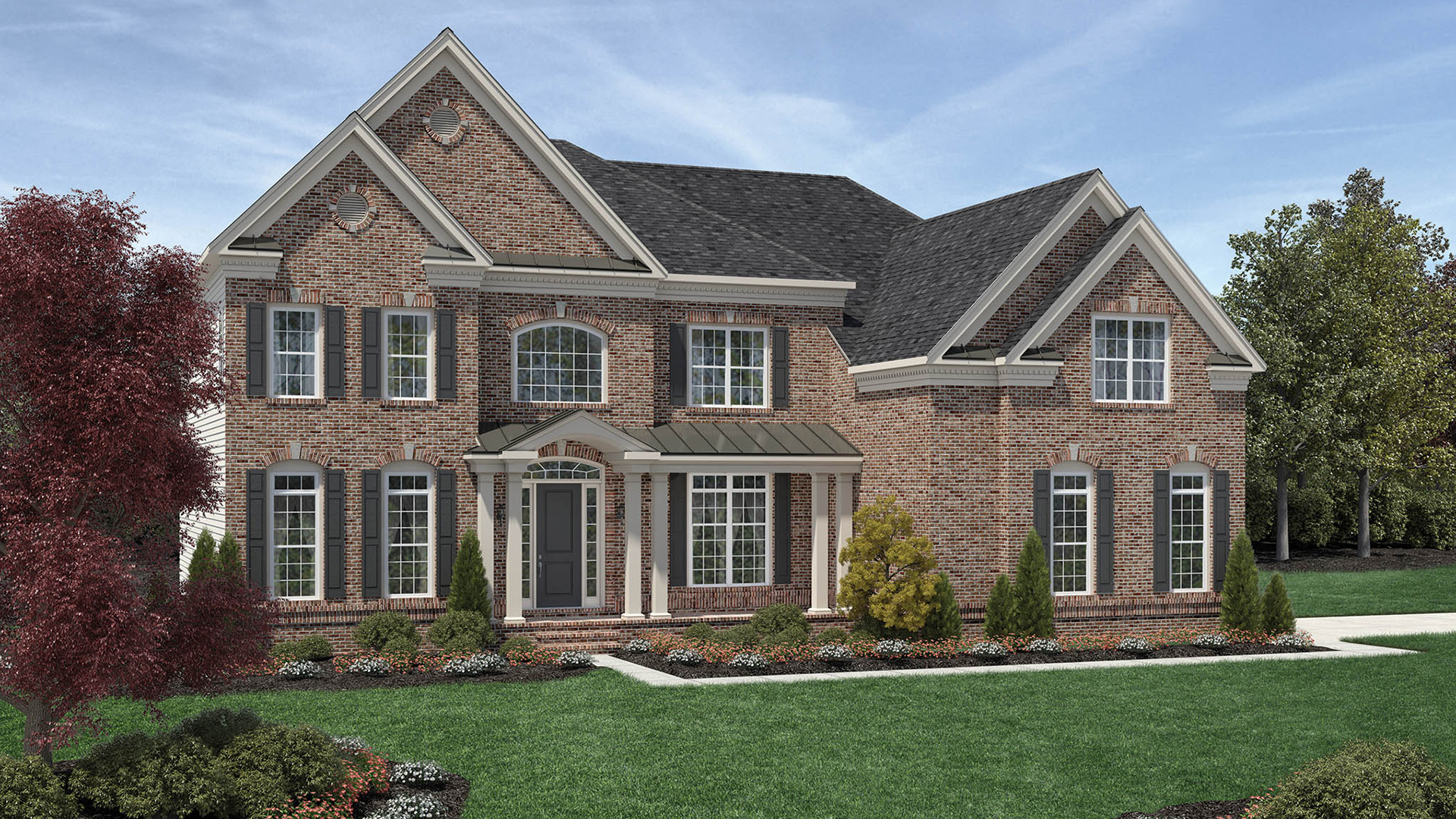 Reserve at Franklin Lakes - Signature Collection | The