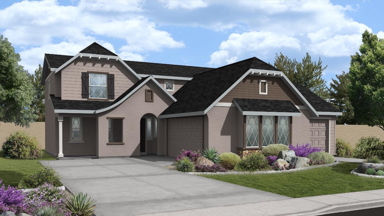 Chapman -  Cottage - Diamond Windows Discontinued