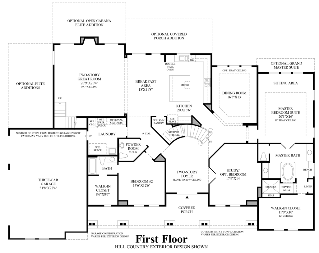 fairview tx new homes for sale parkside at fairview view floor plans