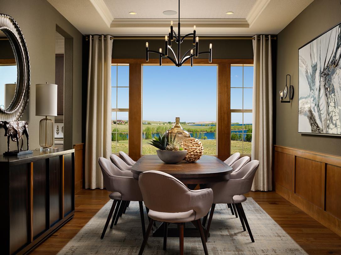 Chatfield Dining Room