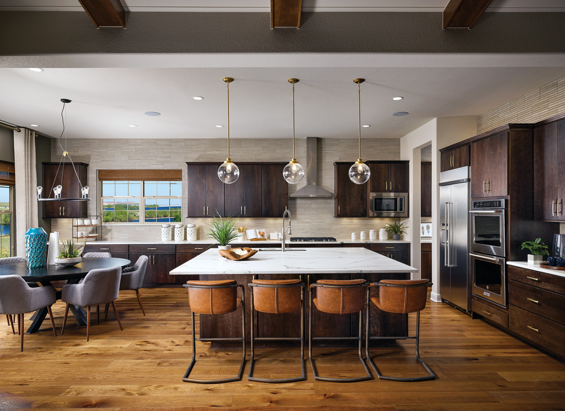 Chatfield Kitchen and Casual Dining