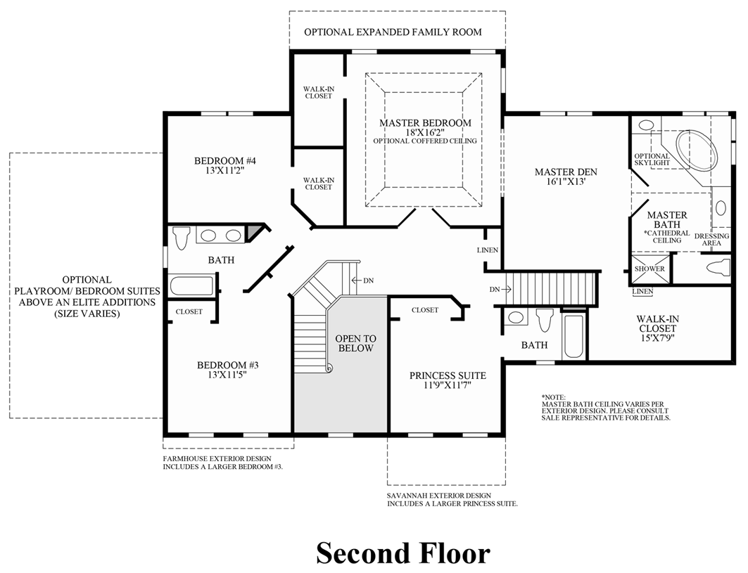 ridings at cream ridge the hopewell home design view floor plans