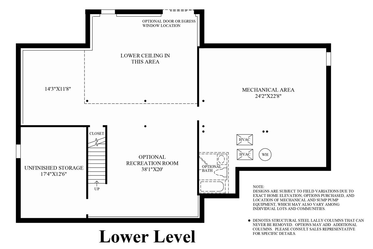 marlboro ridge the estates the harding home design view floor plans