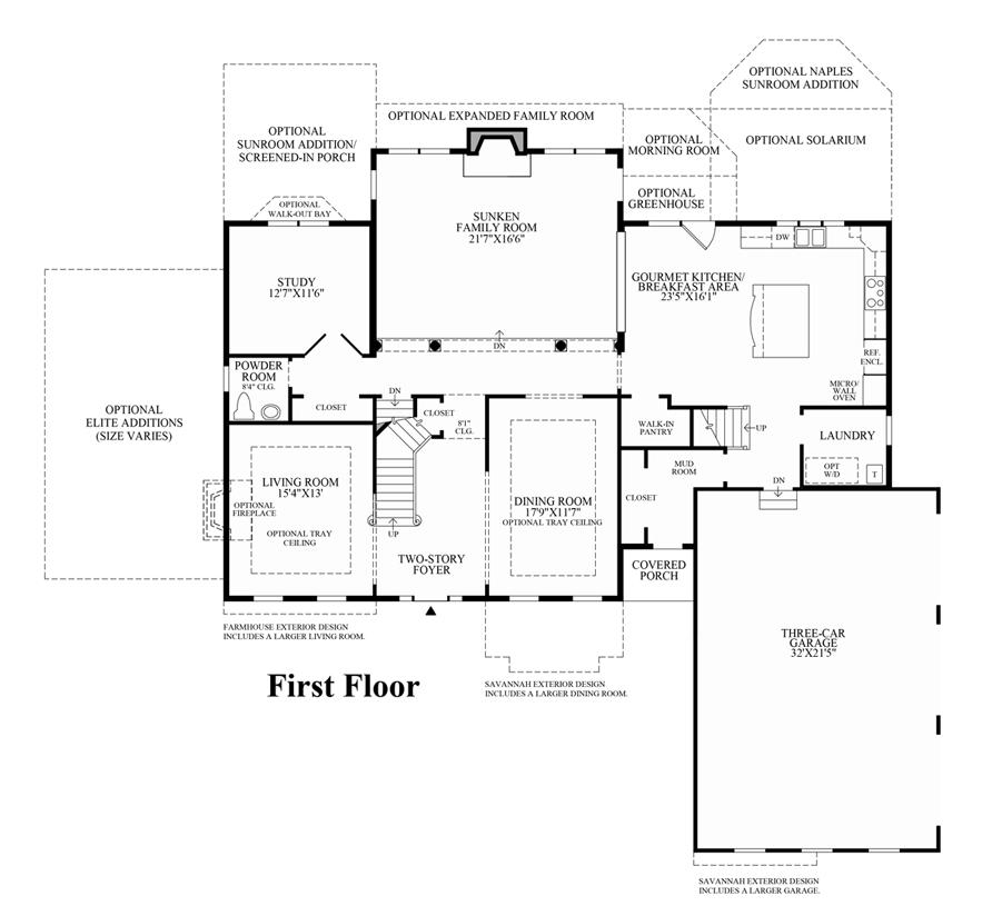 Chelsea - 1st Floor