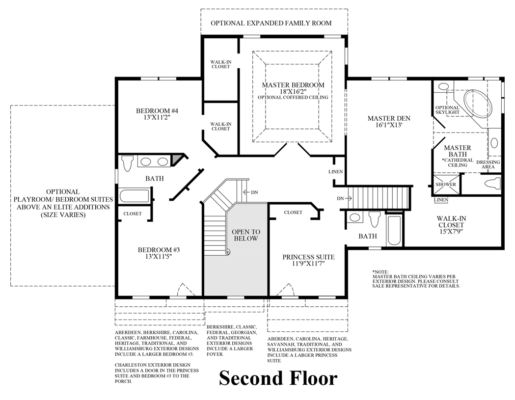 pittstown nj new homes for sale alexandria estates