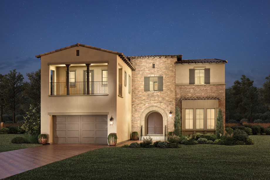 New Homes For Sale Porter Ranch Ca