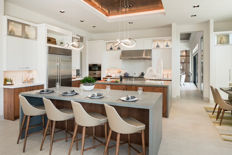 Loving This Open Concept By Tollbrothers: Toll Brothers At Whitewing