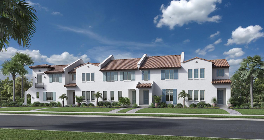 winter garden fl townhomes for sale lakeshore townhomes