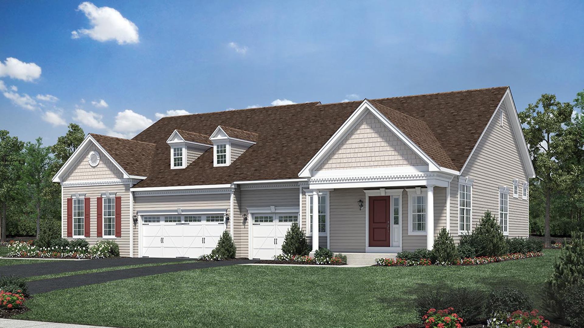 prospect ct active adult community regency at prospect the clearbrooke