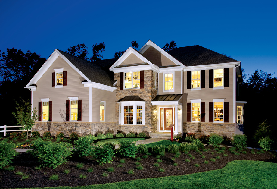 New Luxury Homes For Sale In Northville Mi Steeplechase