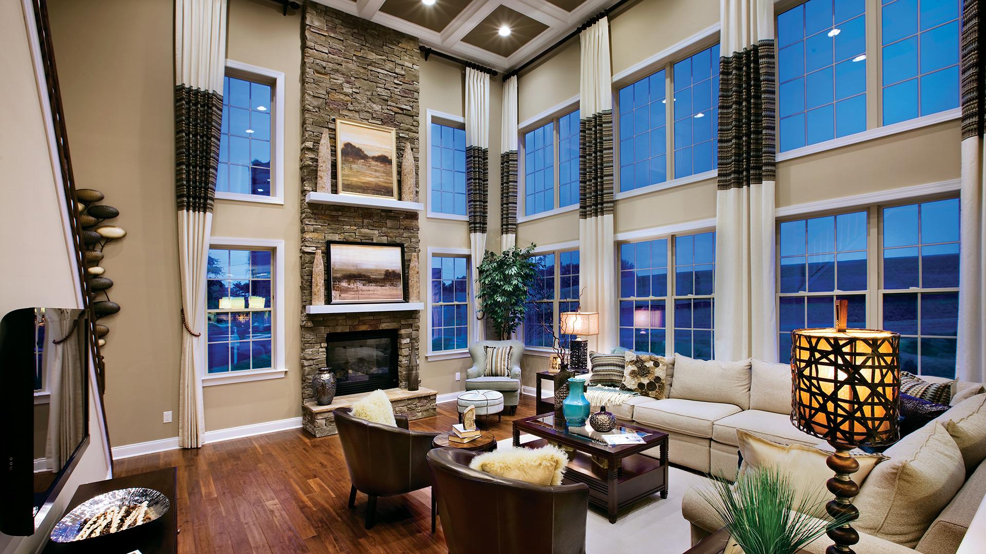 Upper Marlboro Md New Homes For Sale Marlboro Ridge The Hunt