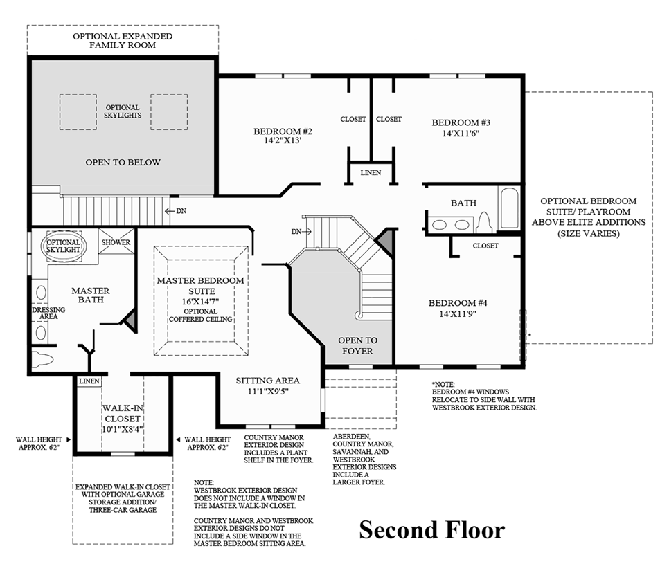 Big brother canada 2 house floor plan for New house plans canada