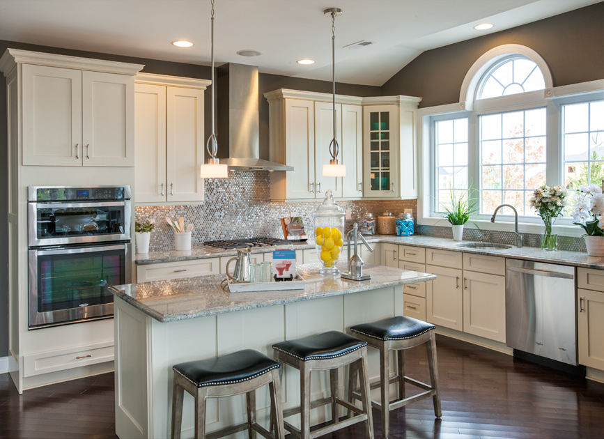 Elegant toll Brothers Kitchen Cabinets