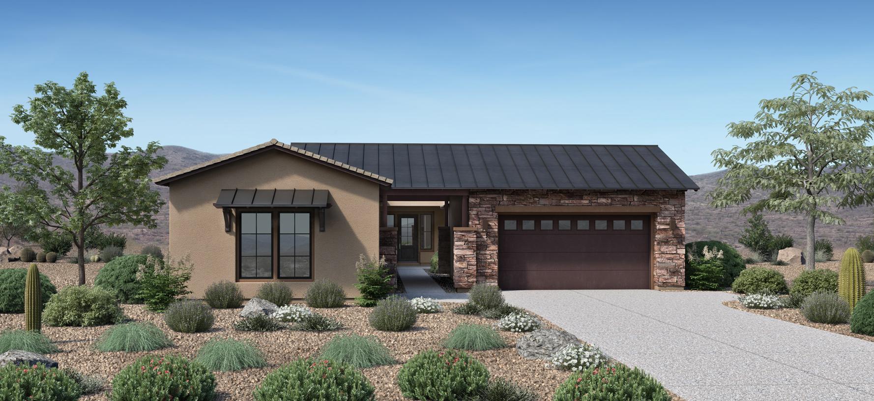 Concordia -  Modern Ranch