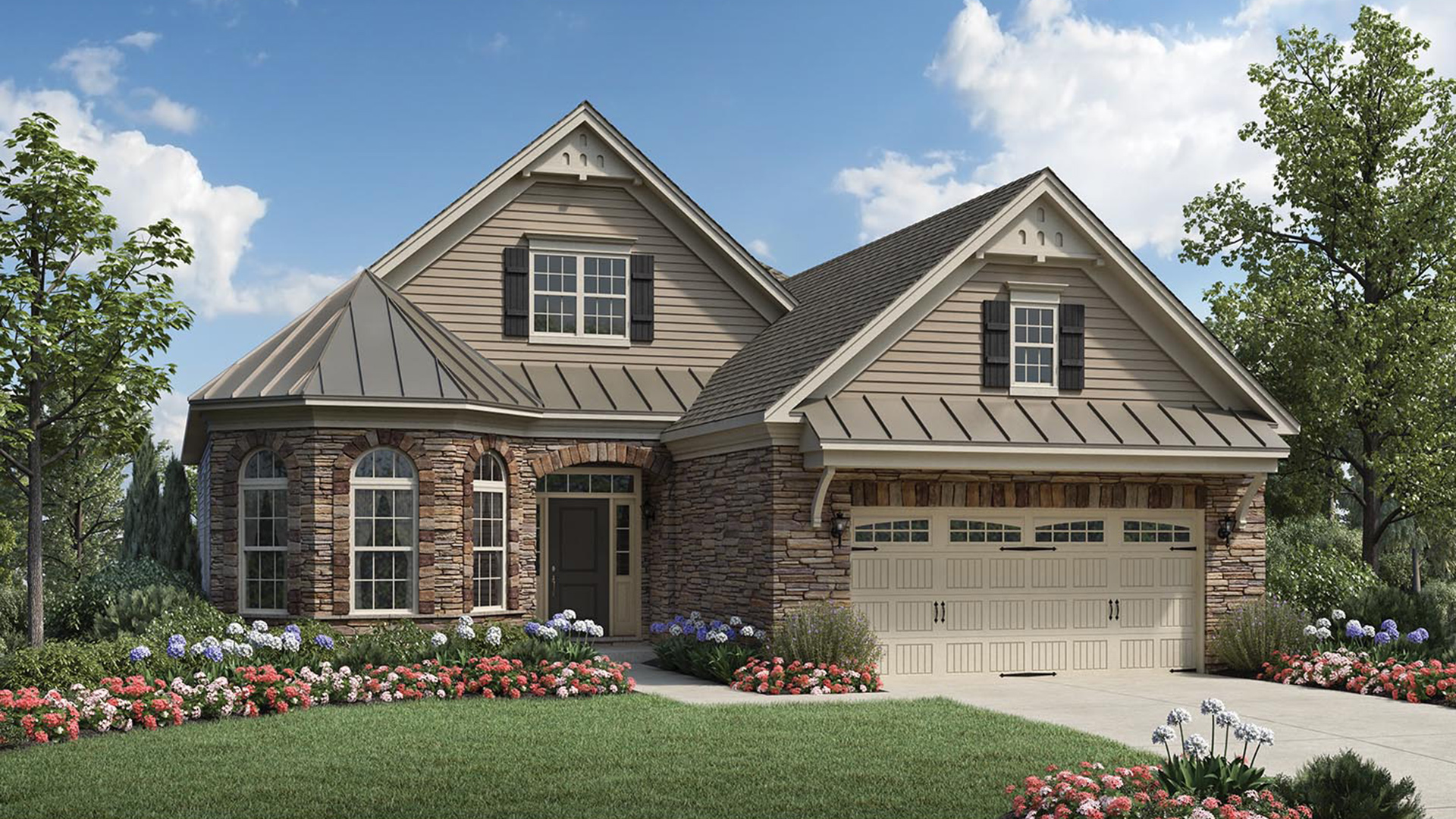 Charlotte nc new homes for sale regency at palisades - 5 bedroom houses for sale in charlotte nc ...