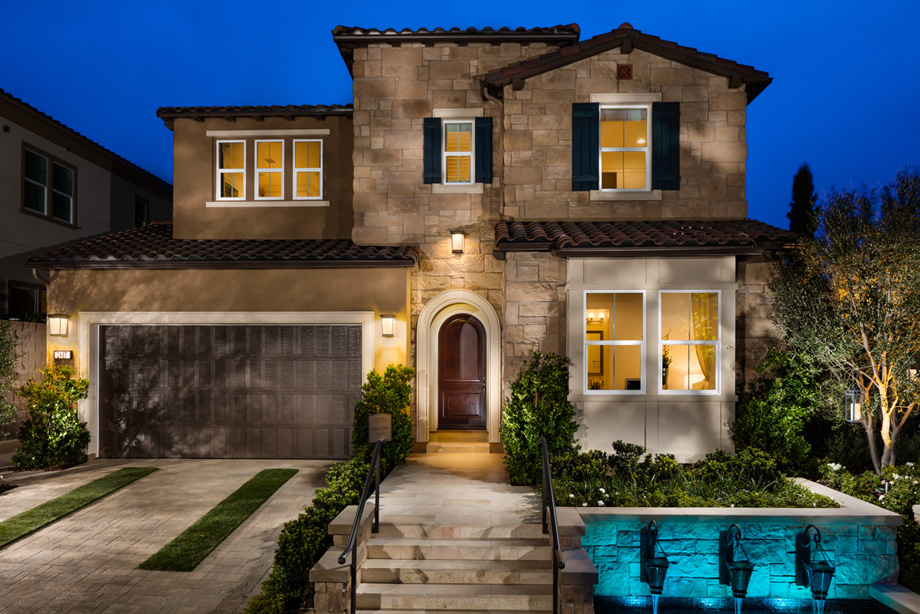 Carlsbad Ca New Homes For Sale Toll Brothers At