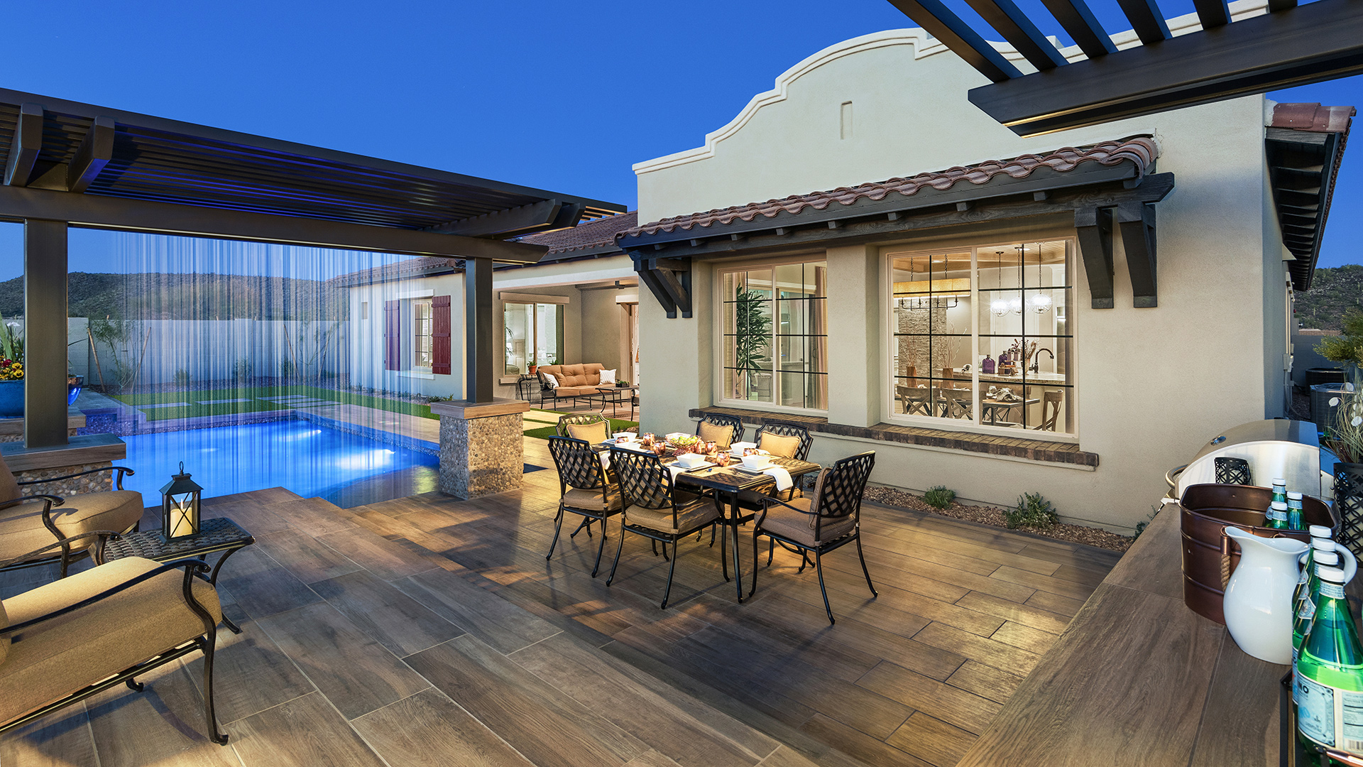 Peoria AZ New Construction Homes | Toll Brothers at