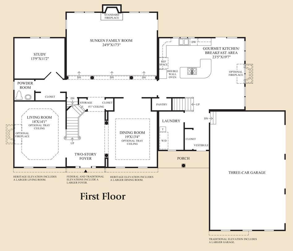Coventry - 1st Floor