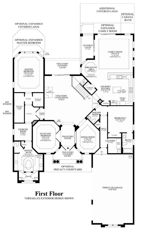 Dalenna - 1st Floor