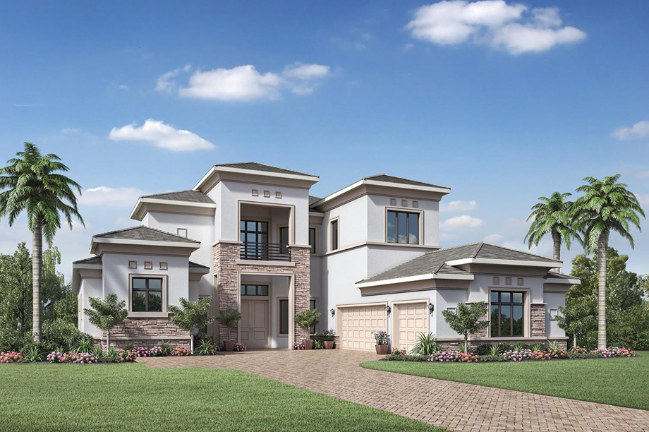 Homes For Sale In Royal Palm Polo Boca