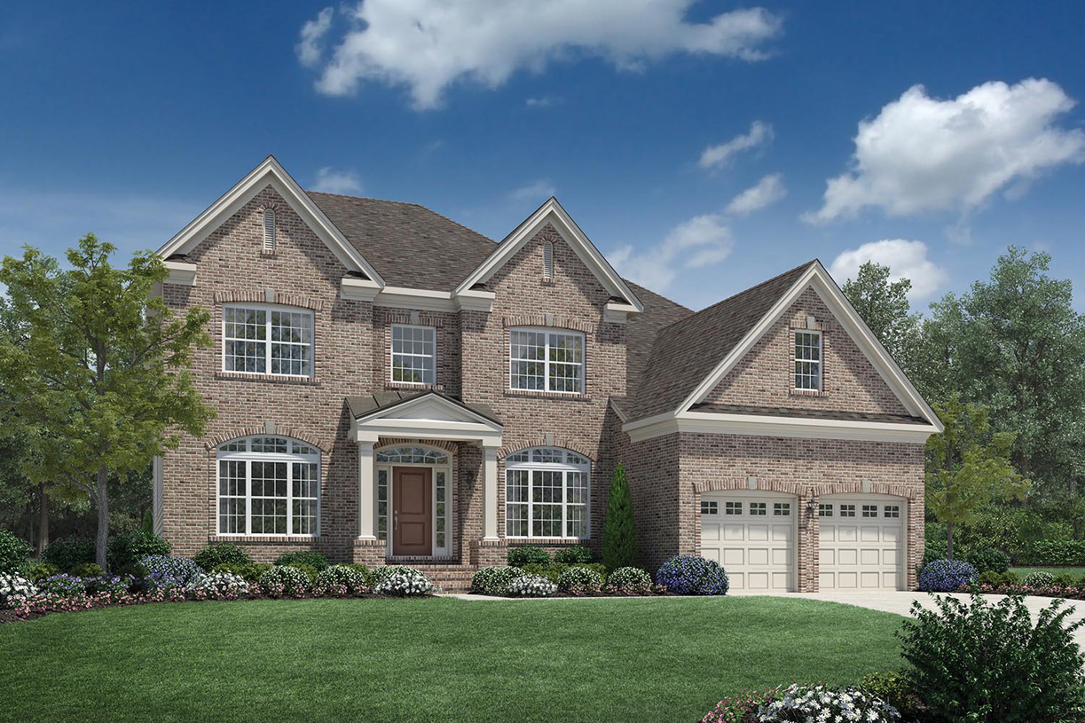 High Pointe at St  Georges - Carolina Collection | The Dandridge