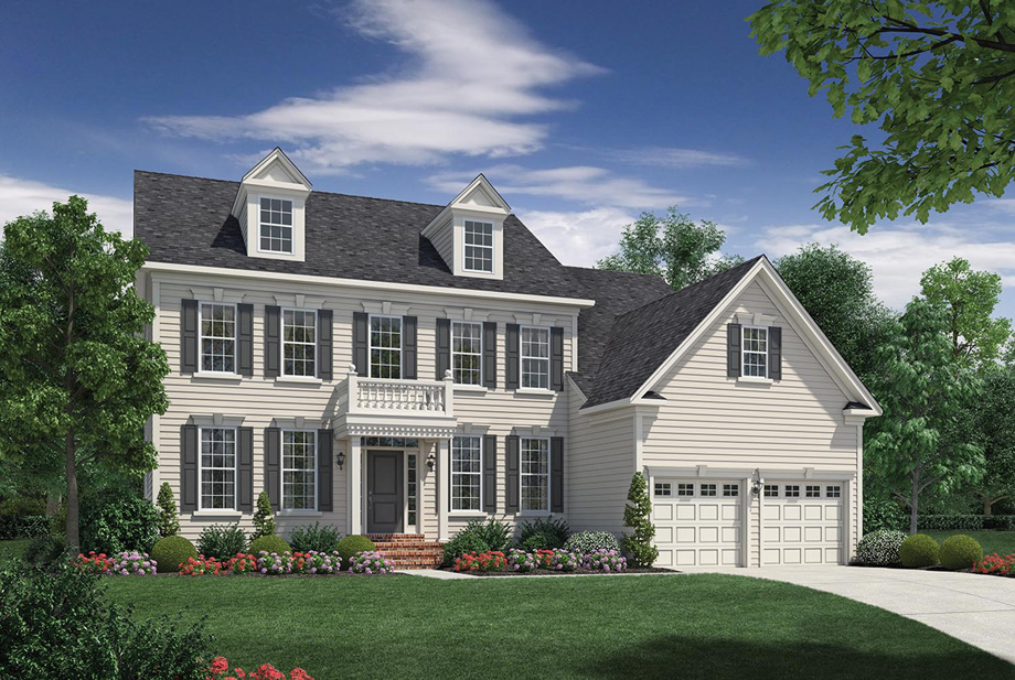 New Homes In Downingtown Pa