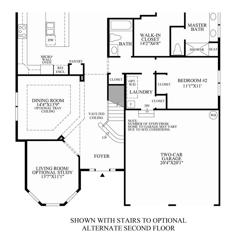 view floor plans - Deefield Park Homes Floor Plans