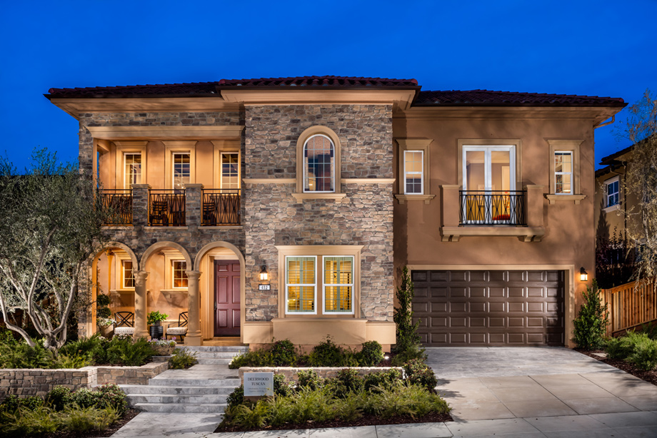 Brand New Homes In Danville Ca