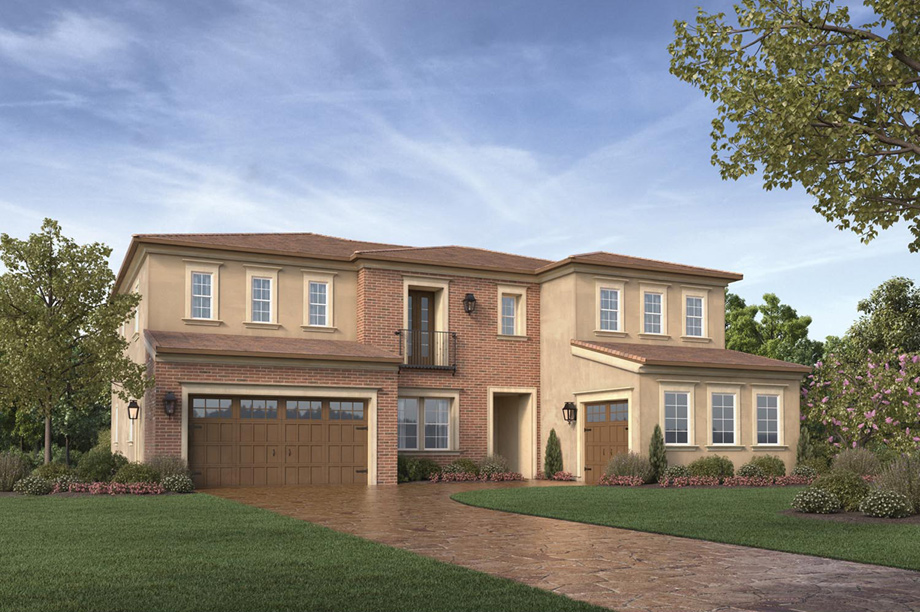 new luxury homes for sale in yorba linda ca enclave at