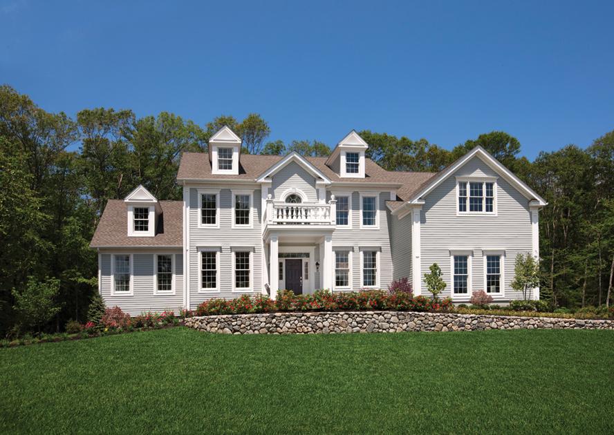 Norwell Estates The Duke Home Design