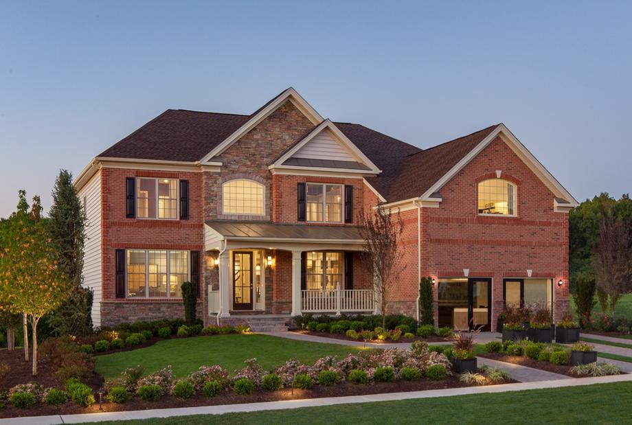 Laurel Ridge - The Glen | The Woodstock Home Design