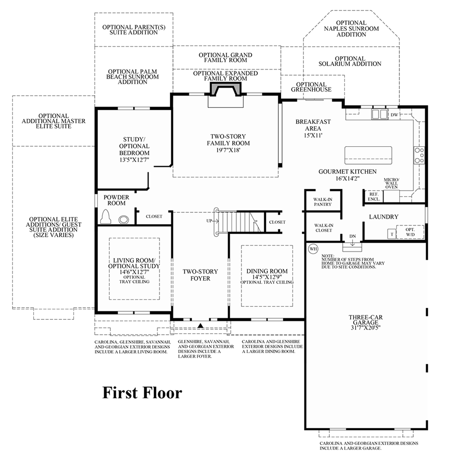 100 Georgian Mansion Floor Plans Best 25 5 Bedroom