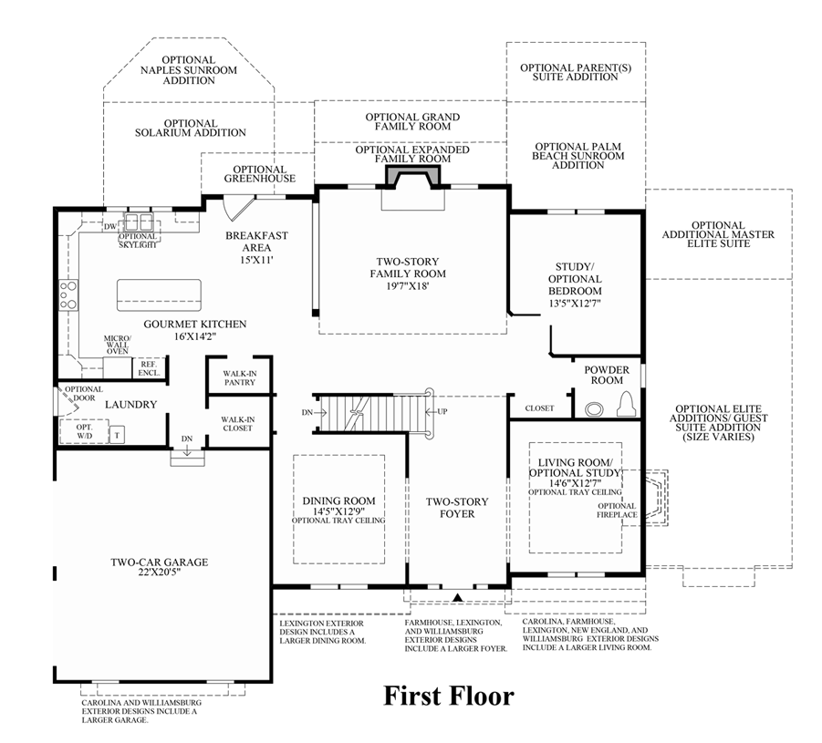 View Floor Plans Part 70