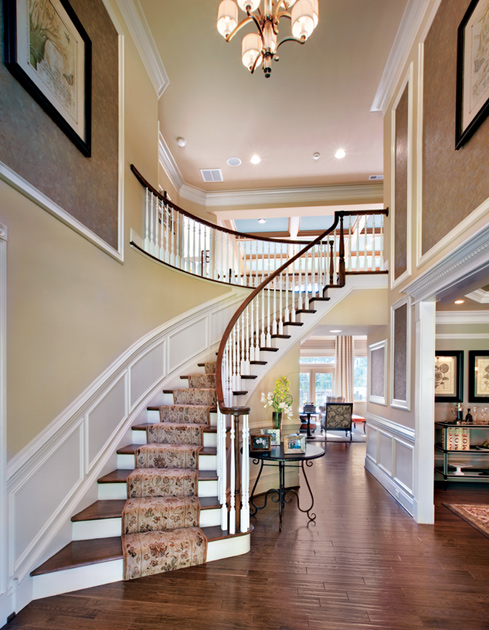 New Luxury Homes For Sale In Jamison Pa Woodlands At