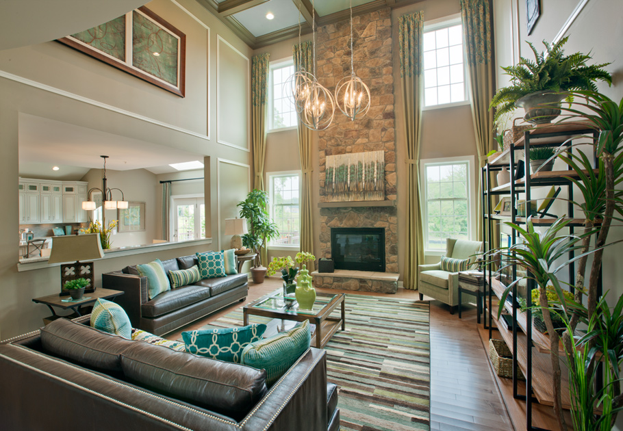 Warrington Glen The Duke Home Design