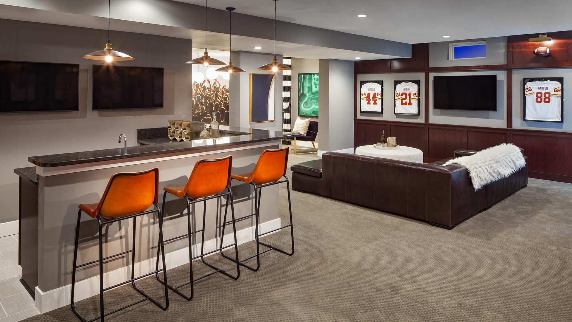 Marlboro Ridge - The Hunt | The Duke Home Design