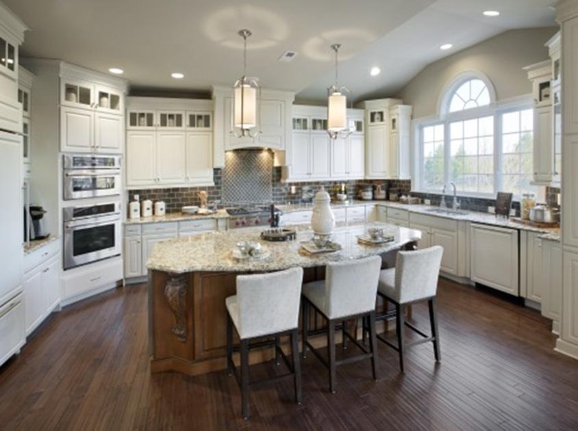 Greenville Overlook The Duke Home Design