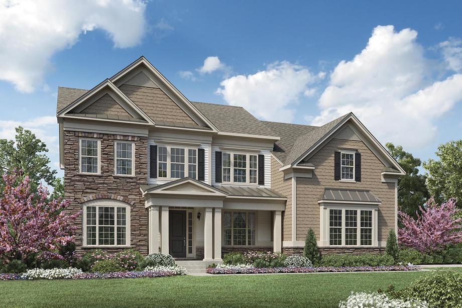 Weddington New Homes For Sale