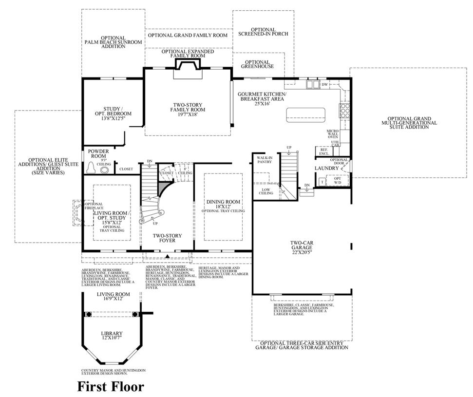Duncan - 1st Floor
