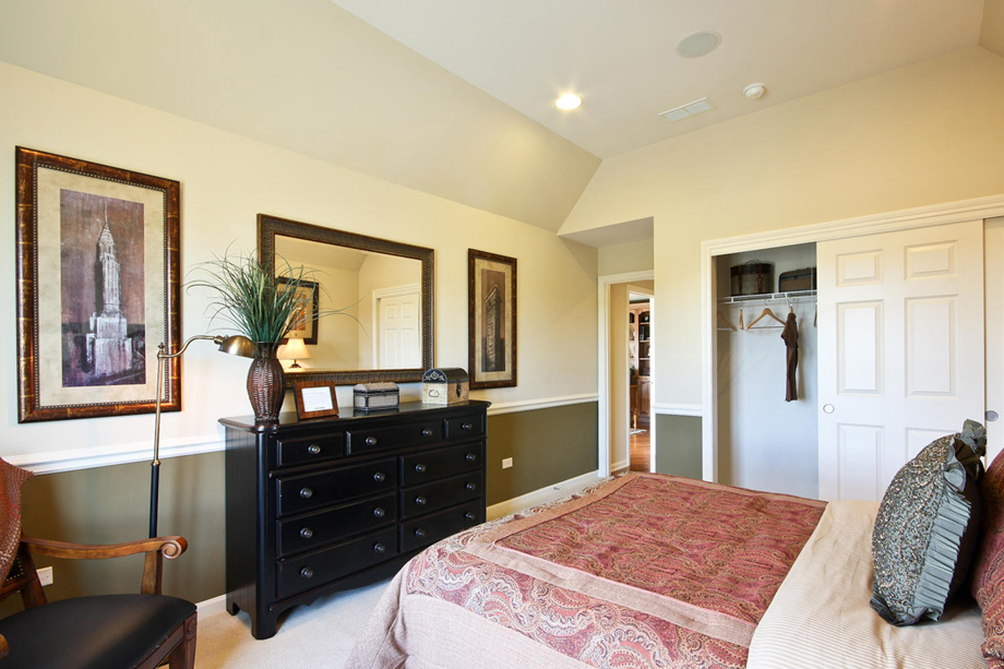 Bowes creek country club the townhome collection the for Elite home designs