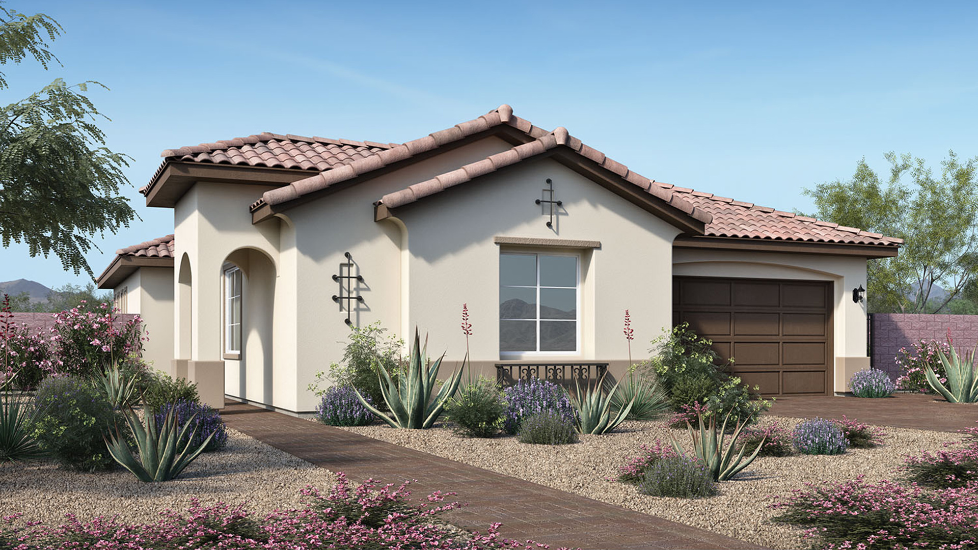 Concord at Cadence | The Edgewood (NV) Home Design