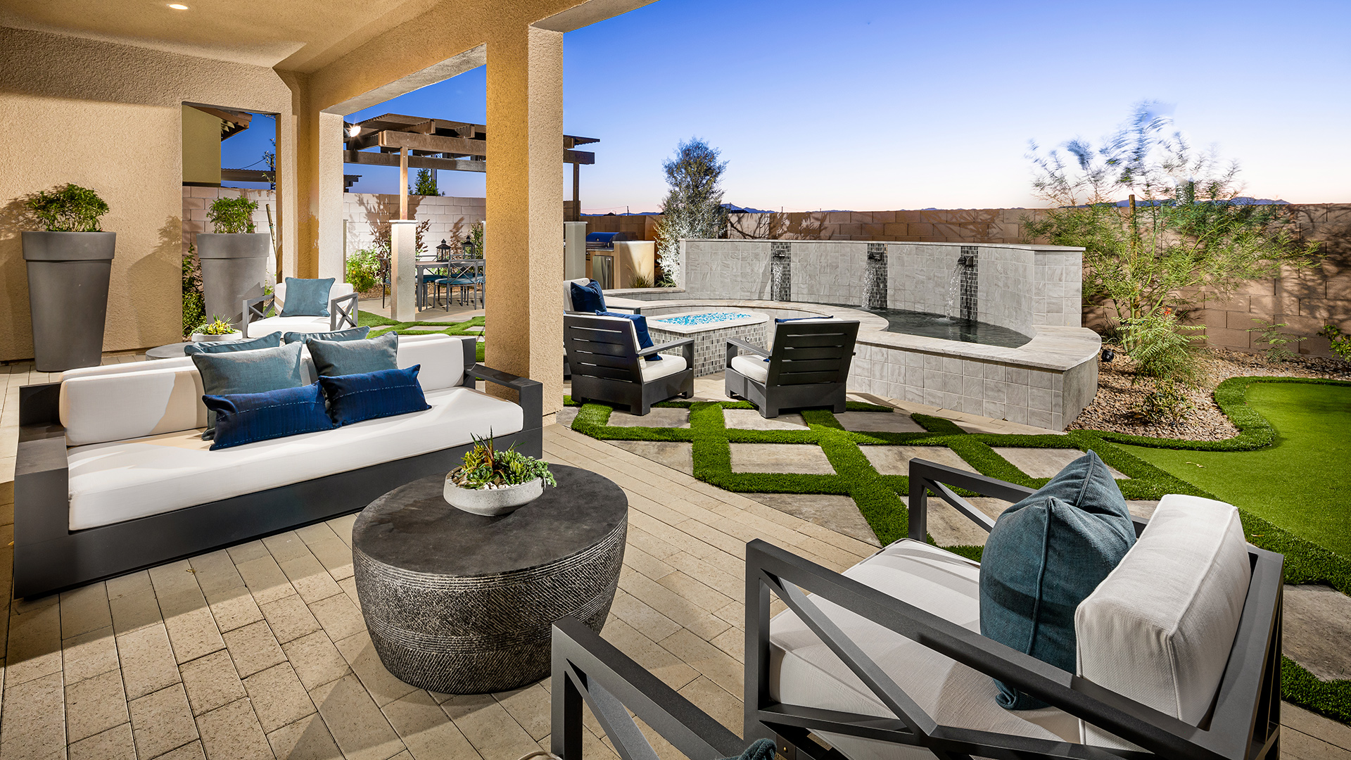 Concord at Cadence quick delivery homes - new construction quick delivery homes - buy new construction homes fast - toll brothers henderson - toll brothers concord at cadence