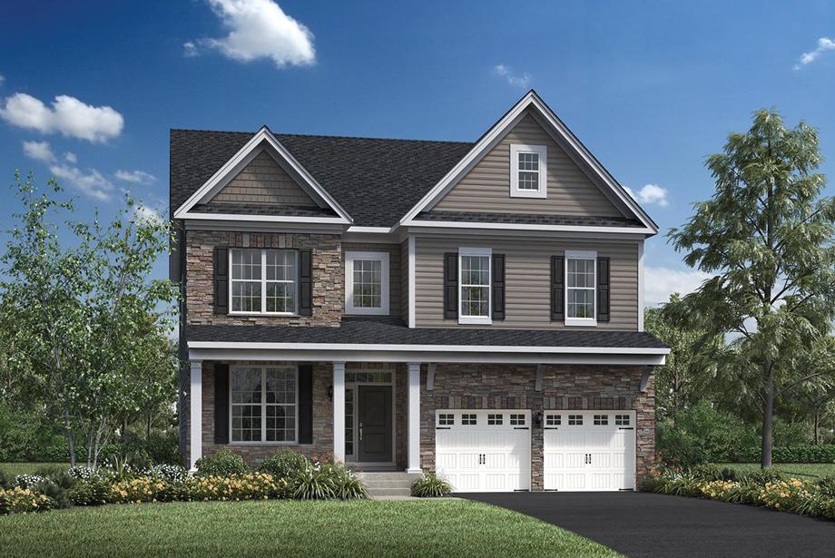 Malvern PA New Construction Homes