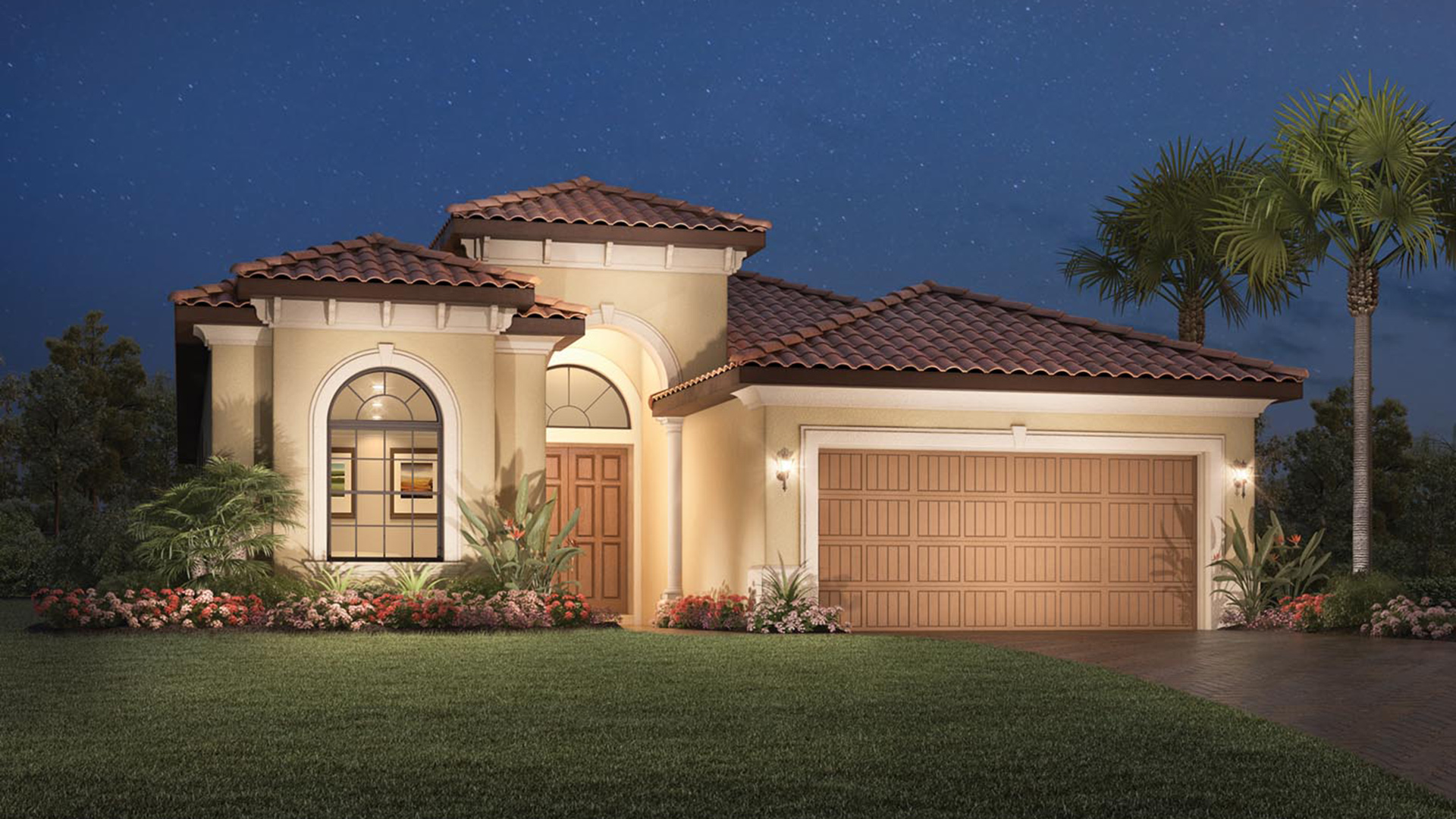Palazzo at naples the el paso home design for El paso houses for sale