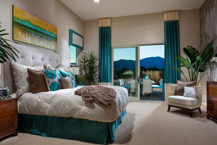 Estilo at Rancho Mirage | The Elan Home Design