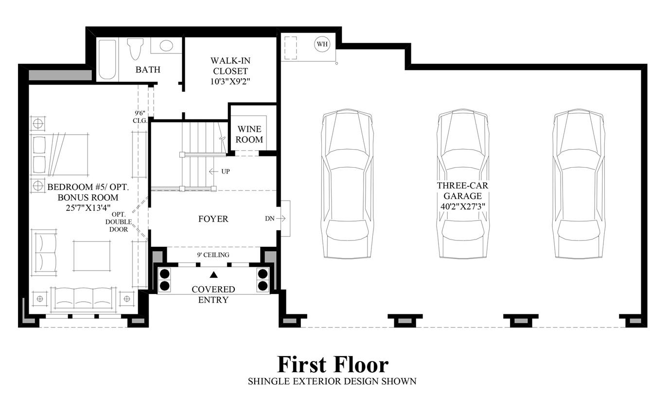 Elinor - 1st Floor