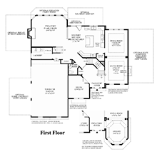Elkton - 1st Floor