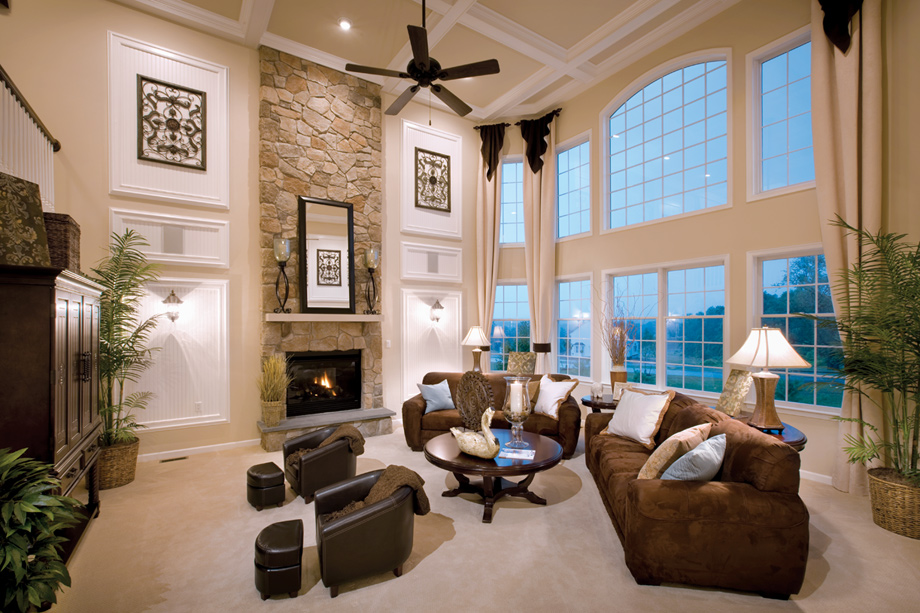 Stunning Toll Brothers Design Your Own Home Ideas Decoration Design Ideas