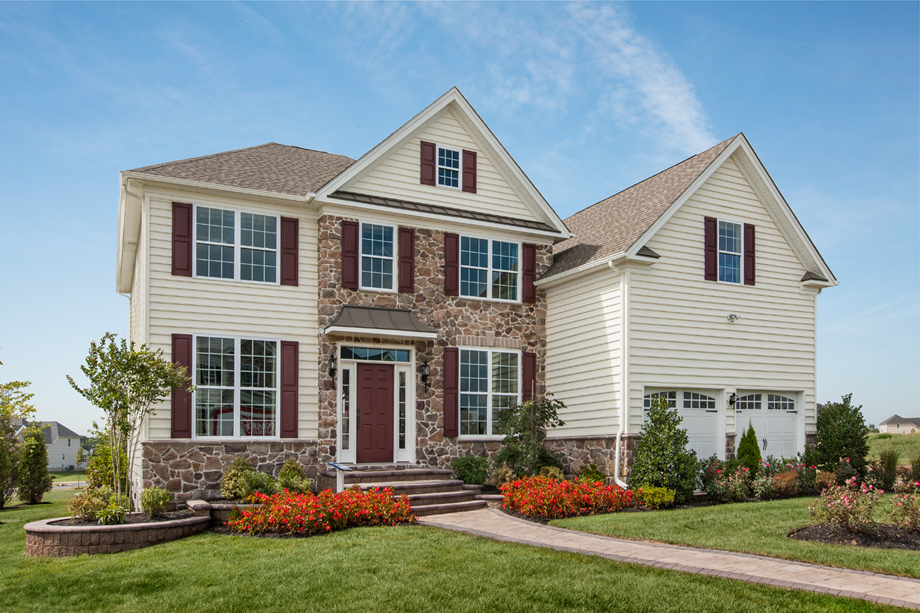 New Luxury Homes For Sale In New Castle De High Pointe