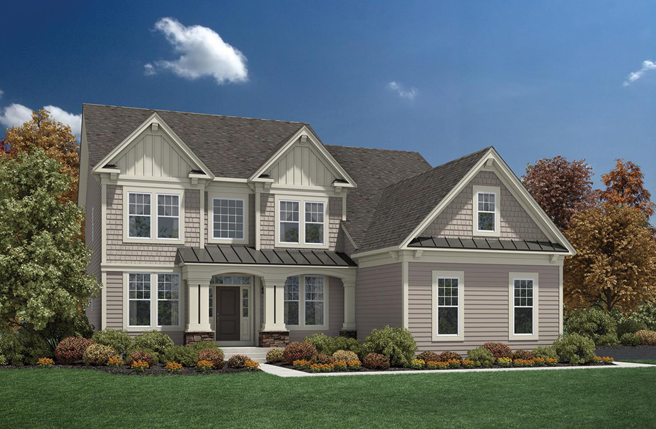New luxury homes for sale in medina mn reserve at medina for Modern homes for sale mn